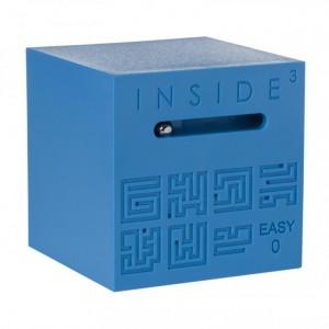 Inside Ze Cube, le labyrinthe en 3 dimensions