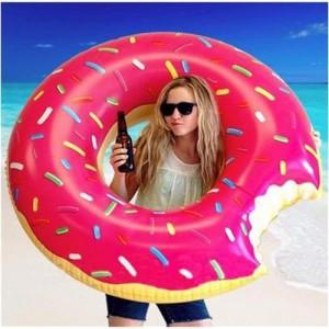 Bouée Donuts géant