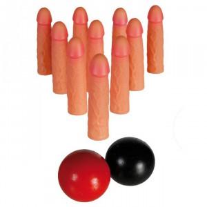 Le bowling pénis
