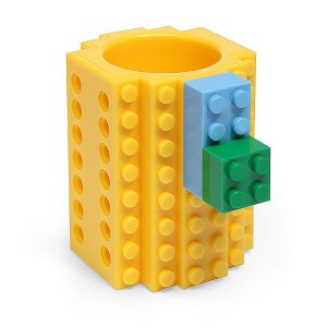 Verres à shooters Lego
