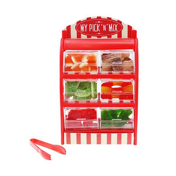distributeur pr sentoir bonbons my pick 39 n 39 mix d co maison. Black Bedroom Furniture Sets. Home Design Ideas