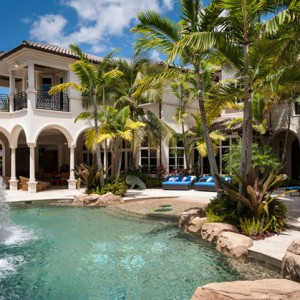 Villa la plus geek au monde