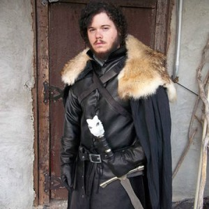 Costume de Jon Snow