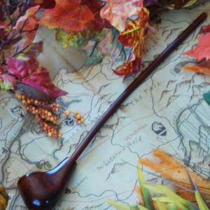 La pipe de Gandalf