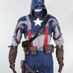 Costume Vintage Captain America