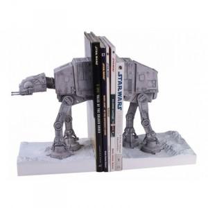 Serre-Livres AT-AT Walker Star Wars
