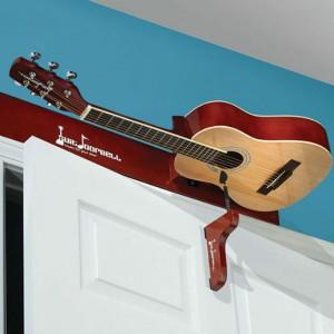 Guitare carillon de porte