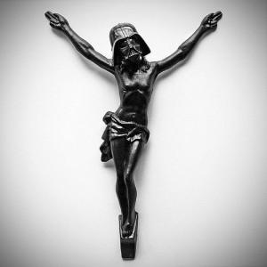 Jesus Dark Vador
