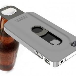 Coque iPhone 5/5S décapsuleur
