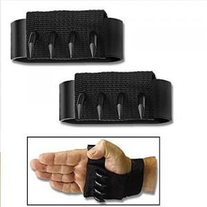 Les gants d'escalade «Ninja Style»