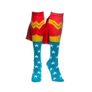 Chaussettes Wonder Woman
