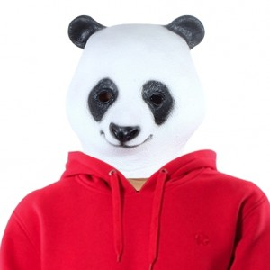 Gourde isotherme panda