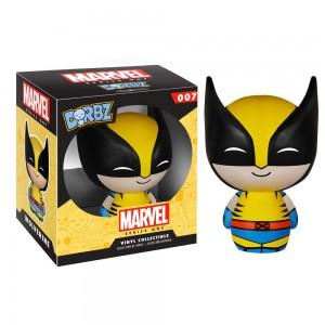 Figurine Dorbz Wolverine