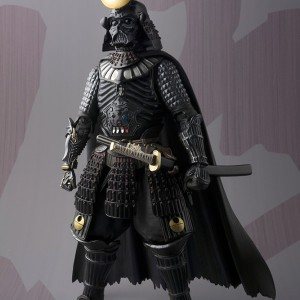 Figurine Samouraï Dark Vador Star Wars