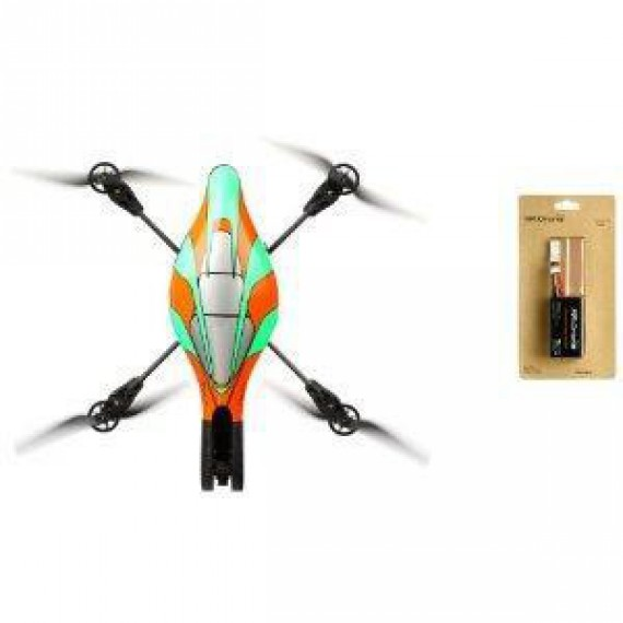 Parrot - AR. Drone OG