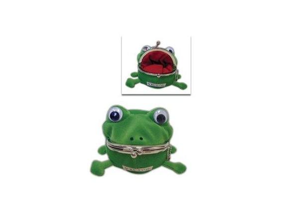 Naruto grenouille porte-monnaie