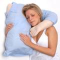 L'oreiller petit copain