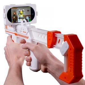 Le pistolet Iphone