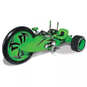 Moto The Green Machine