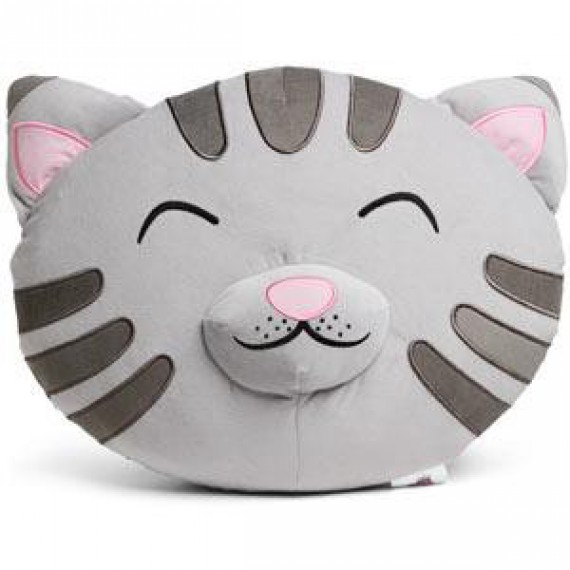 Soft Kitty coussin