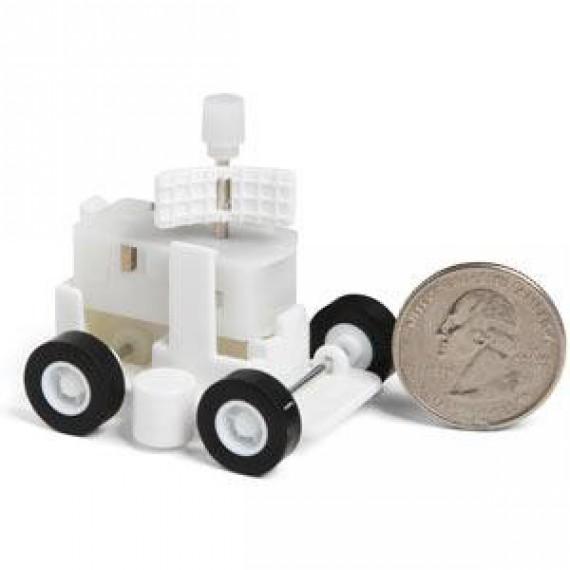 Le mini robot zero gravite