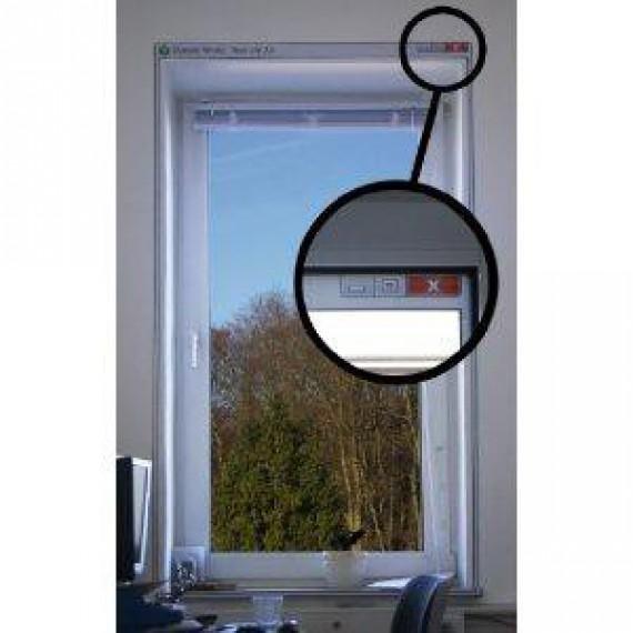 Stickers de fenêtres Windows