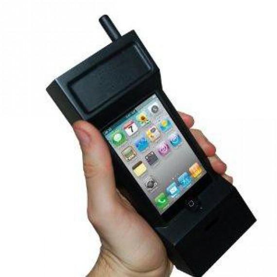 Etui 80s iPhone