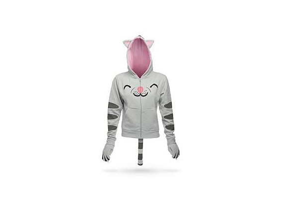 Veste Soft Kitty