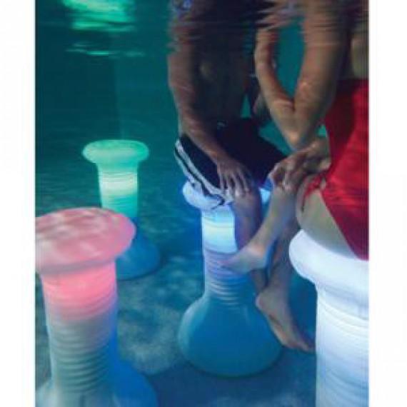 Tabouret de bar pour piscine