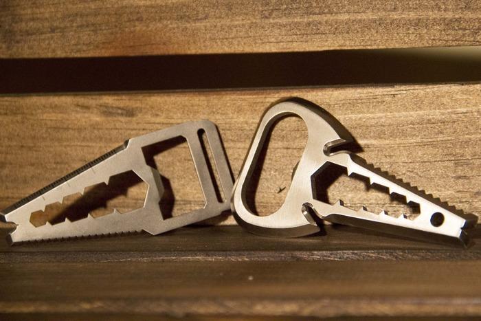 Un Objet Plus Fort Que Le Couteau Suisse Impossible Nous Lavons - Porte clé couteau suisse