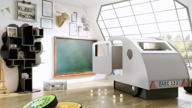 d couvrez 15 des plus belles chambres d 39 enfants du monde pigsou mag. Black Bedroom Furniture Sets. Home Design Ideas