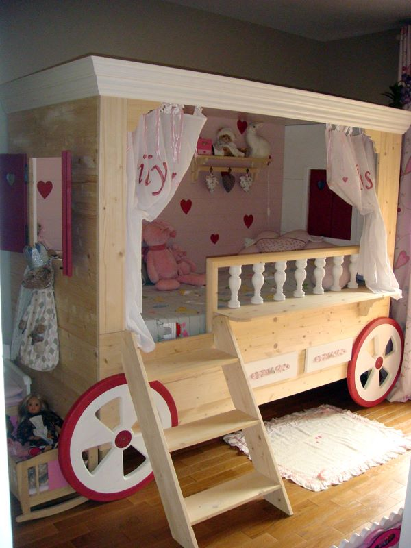 d couvrez 15 des plus belles chambres d 39 enfants du monde pigsou mag. Black Bedroom Furniture Sets. Home Design Ideas