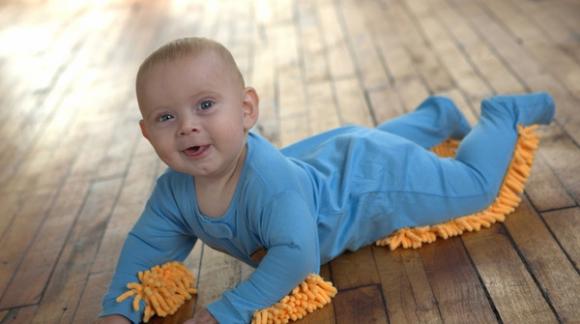 Top 5 des cadeaux insolites pour les bébés