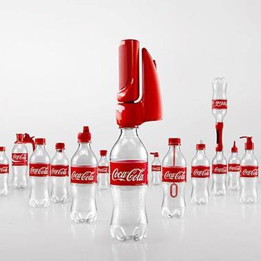 16 bouchons pour donner vie à vos bouteilles de Coca