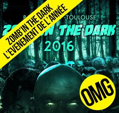 Zomb'in the dark une course d'orientation au milieu des zombies