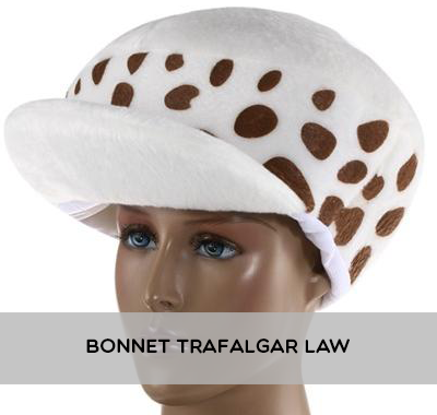 Bonnet Trafalgar Law