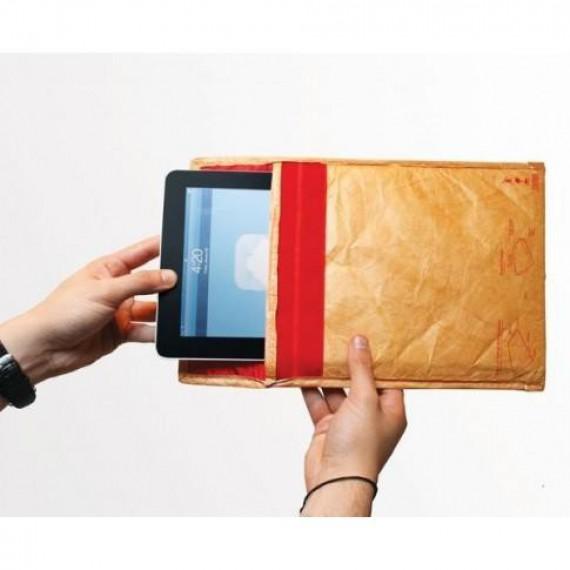 La housse enveloppe pour tablette