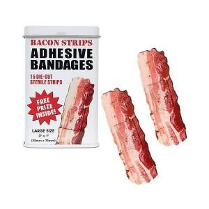 Pansements Bacon