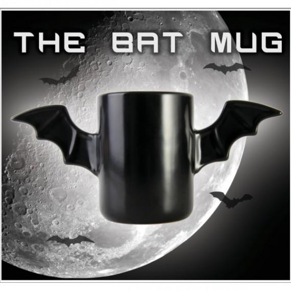 Le mug Batman, Bat Mug