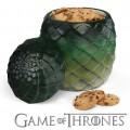 L'oeuf de dragon boîte à cookies