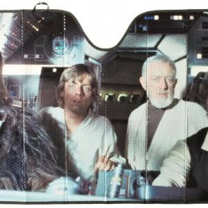 Pare-soleil Star Wars