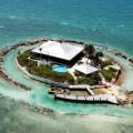 Îles privées