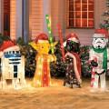 Décorations de Noël Star-Wars