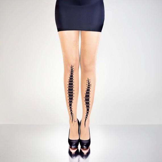 Collant Couture