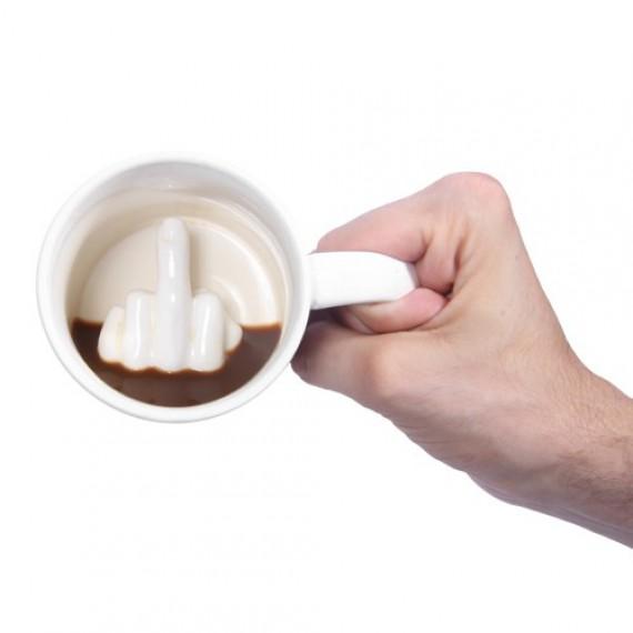 Mug Doigt Fuck 3D