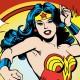 Chaussettes Wonder Woman Super héros