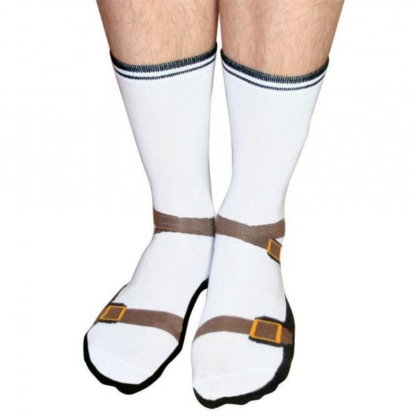 d3e23bcd85d Chaussettes sandales