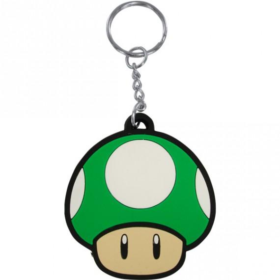 Porte clés Mario 1 UP