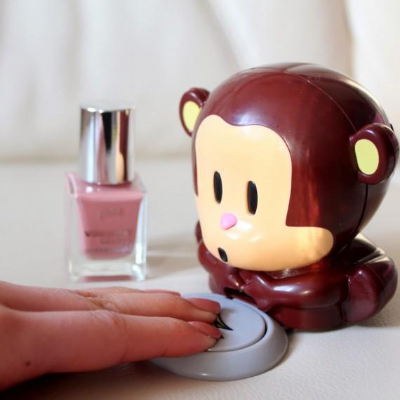 Sèche ongles singe Monkey