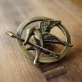 Badge Geai moqueur Hunger Games